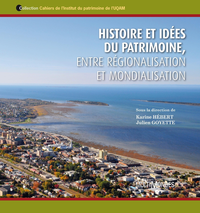 Livre numrique Histoire et ides du patrimoine, entre rgionalisation et mondialisation