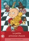 Livre numrique La petite princesse chauve
