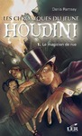 Livre numrique Les chroniques du jeune Houdini 1 : Le magicien de rue