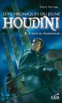Livre numrique Les chroniques du jeune Houdini 3 :  bord du Noctambule