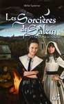 Livre numrique Les Sorcires de Salem 1 : Le souffle des sorcires