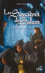 Livre numrique Les Sorcires de Salem 2 : La Confrrie de la Clairire