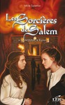 Livre numrique Les Sorcires de Salem 3 : La prophtie de Bajano