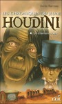 Livre numrique Les chroniques du jeune Houdini 4 :  Le chaman sioux