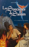 Livre numrique Les sorcires de Salem 5 : La danse du chapardeur