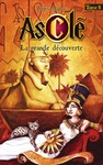 Livre numrique Ascl tome 8 - La grande dcouverte