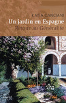 Livre numrique Un jardin en Espagne