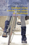 Livre numrique Quelque chose comme une odeur de printemps