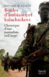 Livre numrique Boules dambiance et kalachnikovs