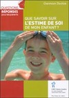Livre numrique Que savoir sur l&#x27;estime de soi de mon enfant?