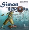 Livre numrique Simon et le chasseur de dragons