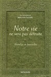 Livre numrique Notre vie ne sera pas dtruite