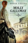 Livre numrique Molly Galloway T1