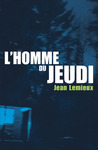 Livre numrique Lhomme du jeudi