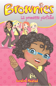 Livre numrique Brownies - 1