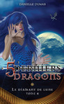 Livre numrique Les cinq derniers dragons - 4