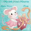 Livre numrique My little friend Honorine