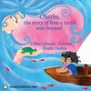 Livre numérique Chathu The story of how a turtle was rescued