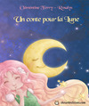 Livre numrique Un conte pour la Lune