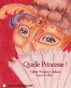 Livre numrique Quelle Princesse !