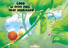 Livre numrique Coco le petit pois trop gourmand