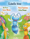 Livre numrique L&#x27;abeille bleue
