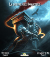 Livre numrique La guerre des Immortels, Tome 2