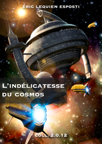 Livre numrique L&#x27;indlicatesse du cosmos