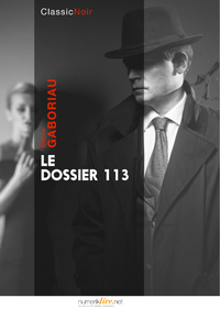 Livre numrique Le Dossier 113