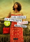 Livre numrique Les Hros, a s&#x27;trompe jamais, pisode 6