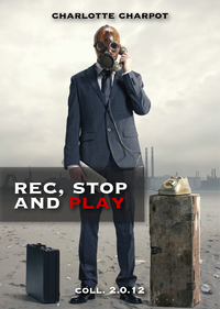 Livre numrique Rec, stop and play