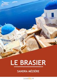 Livre numérique Le Brasier