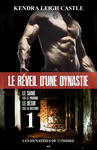 Livre numrique Les dynasties de l&#x27;ombre - 1