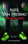 Livre numrique Alex Van Helsing - 1