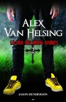 Livre numrique Alex Van Helsing - 2