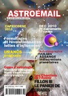 Livre numrique Astroemail 95 dcembre 2010