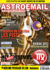 Livre numrique Astroemail 115 aot 2012