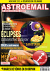 Livre numrique Astroemail 118 novembre 2012