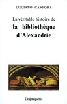 Livre numrique La vritable histoire de la bibliothque d&#x27;Alexandrie