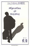 Livre numrique 18 | 2009 - Migration et thtre - Alhim