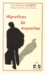 Livre numrique 1 | 2000 - Migrations en Argentine - Alhim