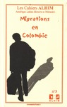 Livre numrique 3 | 2001 - Migrations en Colombie - Alhim