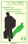 Livre numrique 13 | 2007 - Les limites de l&#x27;interculturalit en Amrique latine aujourd&#x27;hui - Alhim