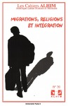 Livre numrique 20 | 2010 - Migrations, religions et intgration - Alhim