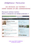 Livre numrique Un crivain sur twitter : 1000 tweets et des commentaires