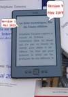 Livre numrique Le livre numrique, fils de lauto-dition