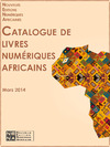 Livre numrique Catalogue de livres numriques africains