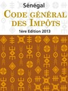 Livre numrique Sngal - Code gnral des Impts