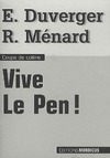 Livre numrique Vive le pen !
