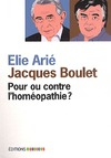 Livre numrique Pour ou contre l&#x27;homeopathie ?